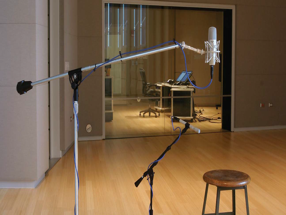 COUNTRY FIDDLE RECORDING STUDIO